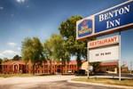 Отель Best Western Inn Benton