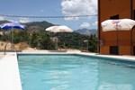 Отель Casa Rural Los Tres Picos de la Vera