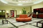 Отель Hotel de Francia y París