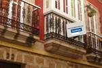 Гостевой дом Dormir en Cádiz