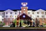 Отель Best Western Plus Gateway Inn & Suites - Aurora