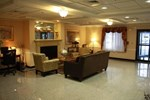 Отель Best Western Plus New England Inn & Suites