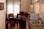Апартаменты Apartamentos La Vera