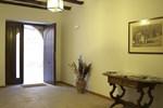 Апартаменты Apartamentos Casa Les Valeres