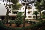 Отель Hotel Flacalco Garden