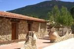 Отель Los Pinos De Riopar