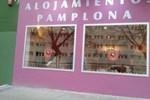 Гостевой дом Alojamientos Pamplona
