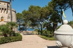Апартаменты Residencia Es Castellot - Over 65s