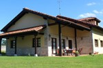Отель Casa Rural El Gidio