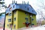 Апартаменты Skinspired Baqueira
