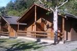 Отель Càmping L'Orri Del Pallars