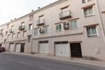 Апартаменты Apartamentos Fuente La Raja