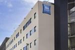 Отель Ibis Budget Málaga Centro