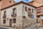 Отель Casa Rural La Portaza