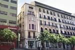 Апартаменты Apartamentos Boni