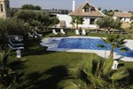 Отель Paraíso De Doñana, Nature & Horses Resort - Adults Only