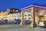 Отель Best Western Lincoln Inn