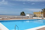 Апартаменты Apartamento Con Vista Al Mar Adeje