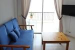Апартаменты Apartamento Los Cristianos