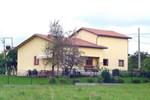 Отель Casa Rural Rosa