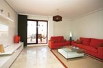 Отель Apartment Casares Golf G., Bl.