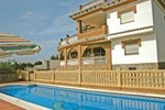 Holiday home Pago la Galera