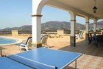 Holiday home Pago Benamar, Torrox Pueblo