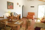 Апартаменты Holiday home Cuesta de Benamayor