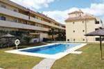 Апартаменты Apartment Apt. B1.6 Alboran Hills