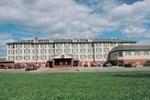 Отель Best Western Grande Prairie
