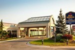 Отель Best Western Lamplighter Inn & Conference Centre