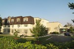 Отель Best Western Brant Park Inn and Conference Centre
