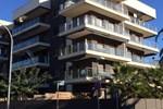Апартаменты Tidex Ático