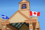 Отель Best Western PLUS Montreal Airport