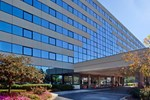 Отель Crowne Plaza Hotel ST. LOUIS AIRPORT