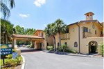 Отель Days Inn And Suites Altamonte Springs