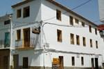 Отель Casa Rural Tía Roseta