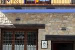 Отель El Horno de Aliaga
