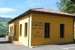 Гостевой дом Albergue San Juan De Parres