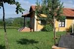 Апартаменты Casas Rurales El Llanón De San Román
