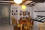Отель Casa Rural Los Maños