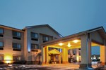 Отель Holiday Inn Express & Suites Alamosa