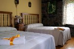Отель Casa Rural Margarito