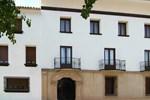 Отель Casa Rural Palacete Magaña