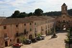 Отель Labadia de Santes Creus