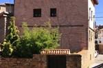 Отель Casa Canchales