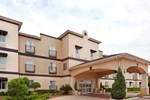 Отель Holiday Inn Express Hotel & Suites Austin - North