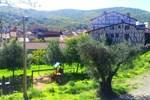 Апартаменты Casa Rural Francia-Quilamas