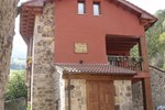 Отель Casa Rural Palacio Rubiales