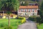 Отель Fancornio Rural